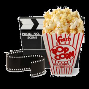 popcorn-film-party